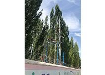 电采暖电力配套设施建设1