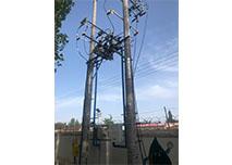 电采暖电力配套设施建设3