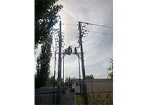 电采暖电力配套设施建设4