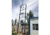 电采暖电力配套设施建设5